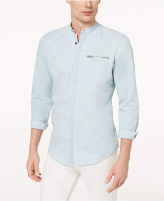 INC International Concepts I.n.c. Men's Drome Shirt, Created for Macy's