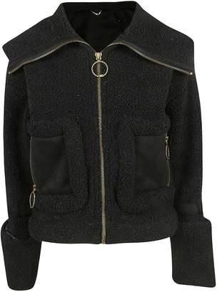 Elisabetta Franchi Celyn B. Zipped Jacket
