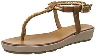 Miz Mooz Women's Keisha Wedge Sandal