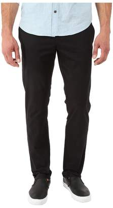 Original Penguin P55 Slim Stretch Chino Slim Fit Men's Casual Pants