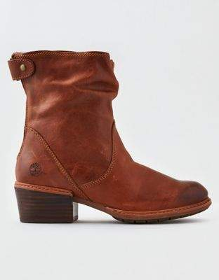 Timberland Sutherlin Bay Mid Zip Boot