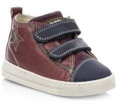 Naturino Baby's& Kid's Falcotto Hal Sneakers
