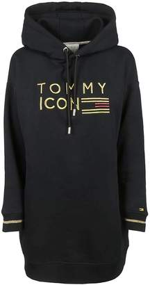 Tommy Hilfiger Icons Embroidered Hoodie