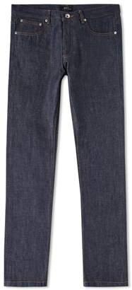 A.P.C. Petit Standard Jean