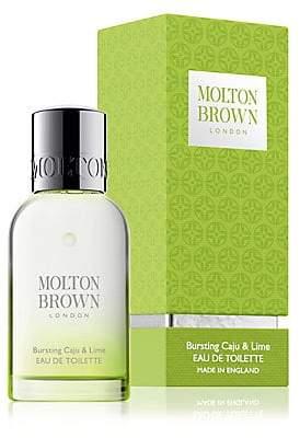 Molton Brown Bursting Caju & Lime Eau de Toilette