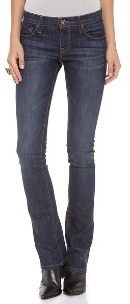 Baldwin Denim The Rose Modern Boot Cut Jeans