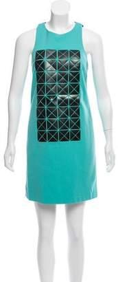 Tibi Embellished Mini Dress w/ Tags