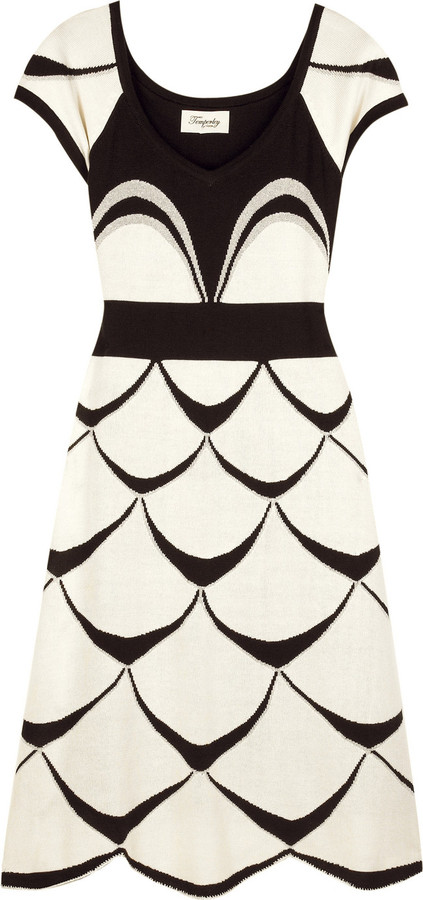 Temperley London Anais dress