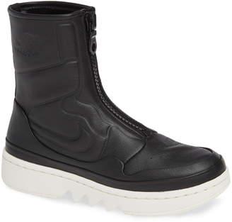 super popular 628b0 3f6eb Nike Jordan 1 Jester XX Front Zip Sneaker Bootie