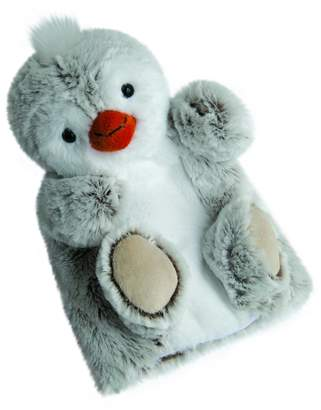 Doudou Et Compagnie Unknown HO2591Douce Puppet-Penguin