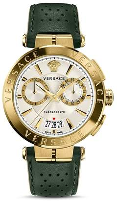 Versace Aion Chronograph, 45mm