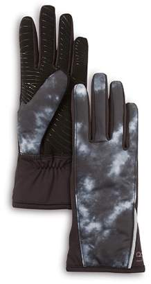 URBAN RESEARCH U/R Heat Pocket Printed Tech Gloves