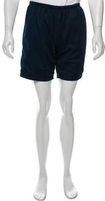KITH Perforated Jogger Shorts