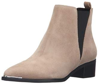 Marc Fisher LTD Women's Yale Ankle Bootie $82.99 thestylecure.com