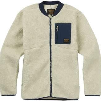Burton Grove Full-Zip Fleece Jacket - Men's