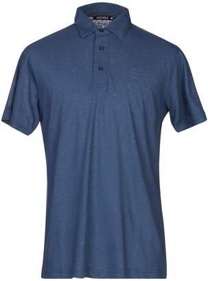 ANDREA FENZI Polo shirts - Item 12262473OH