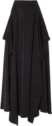 Adeam Flounce Ball Skirt