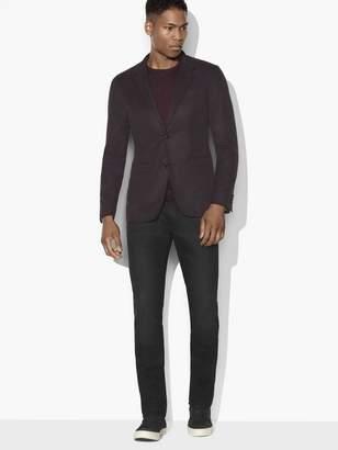 John Varvatos Silk-Linen Jacket
