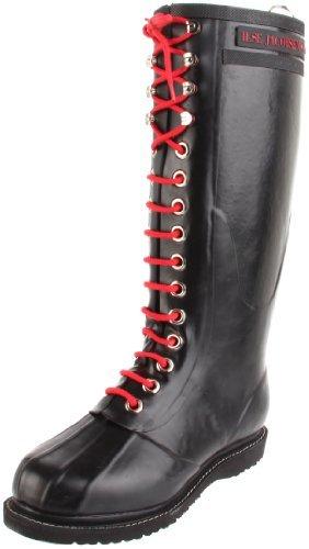 Ilse Jacobsen Women's Rub6 Knee-High Boot