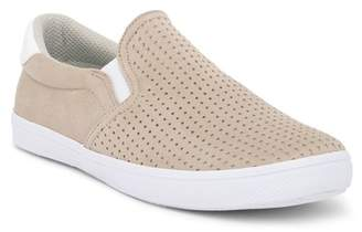Dr. Scholl's Madison Perforated Slip-On Sneaker (Baby, Toddler & Little Kid)