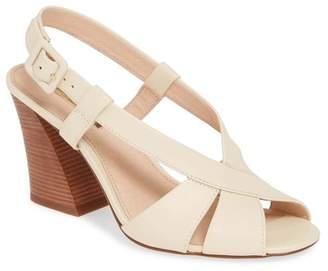 Louise et Cie Kalee Block Heel Sandal (Women)