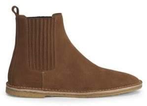 Saint Laurent Nino Suede Chelsea Boots