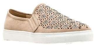 Pandora Good Choice New York Laser Cut Slip-On Sneaker