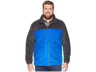 Columbia Big Tall Steens Mountaintm Full Zip 2.0 Jacket