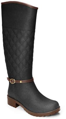 Aerosoles Martha Stewart South Salem Rain Boots Women Shoes