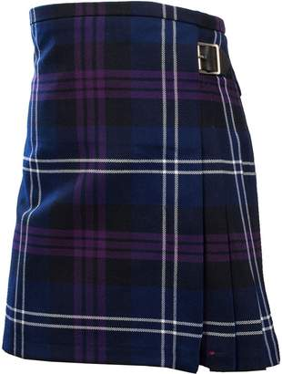 iluv Boys Formal/Casual Kilt Heritage Of Scotland Tartan