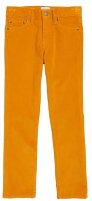 J.Crew crewcuts by Stretch Corduroy Pants