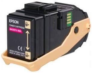 Epson 0603 High Capacity Toner Cartridge Magenta For Aculaser C9300N
