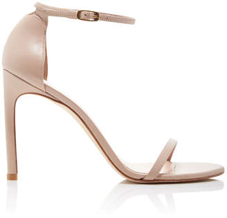 Stuart Weitzman Nudist Song Sandals