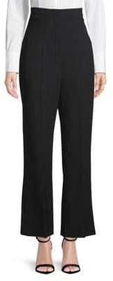Lanvin Classic Wide-Leg Pants