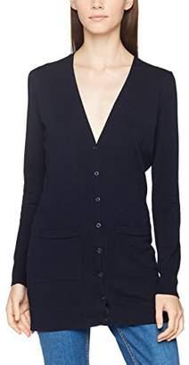 3ab60d60e9 Kustom Kit Women s Longline V-Neck KK359 Regular Fit Plain V-Neck Long  Sleeve