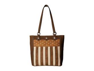 M&F Western Lady Liberty Conceal Carry Tote