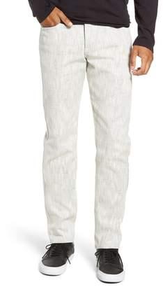 Naked & Famous Denim Super Skinny Guy Skinny Fit Jeans