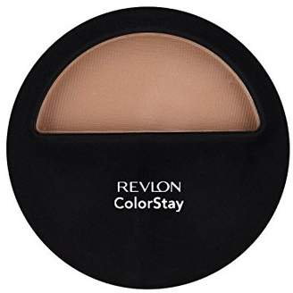 Revlon Colorstay Pressed Powder Medium 840 (Pack of 2)