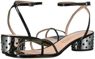 Marc Jacobs Sybil Ankle Strap Sandal Women's Sandals