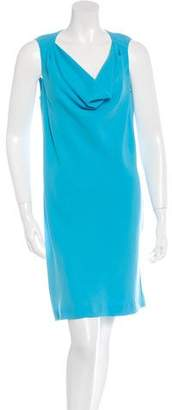 Tory Burch Sleeveless Midi Dress w/ Tags