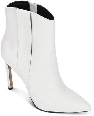 Kenneth Cole Women's Riley High-Heel Western Booties