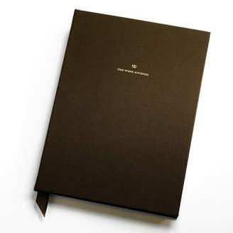 Mrs. John L. Strong Wine Journal