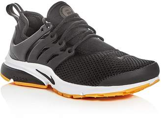 Nike Women's Air Presto Lace Up Sneakers $120 thestylecure.com