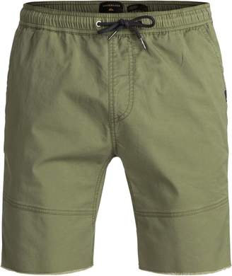 Quiksilver Foxoy Short - Men's