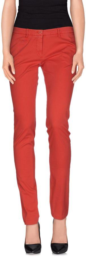 Berwich Casual pants - Item 36776429