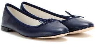 Repetto Cendrillon leather ballerinas