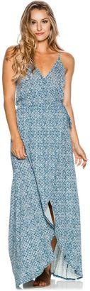 Volcom Beckon Me Dress $54.95 thestylecure.com