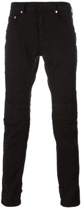 Neil Barrett slim-fit lightweight jeans