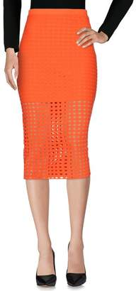 Alexander Wang 3/4 length skirt