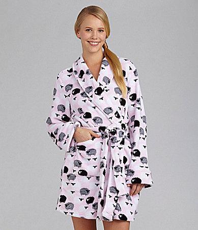 Sleep Sense Sheep Robe